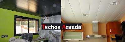 Techos aluminio Almendralejo