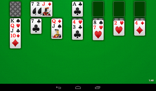 Solitaire Spider Freecell...