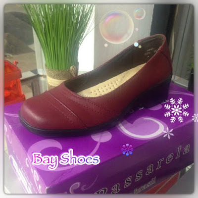 Bay Shoes 07/13/2016
