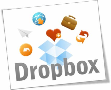 Dropbox utiliza a Amazon