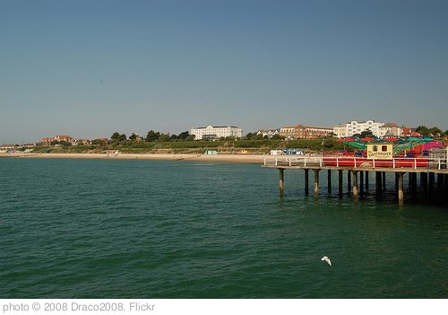 'Clacton-on-Sea' photo (c) 2008, Draco2008 - license: http://creativecommons.org/licenses/by/2.0/