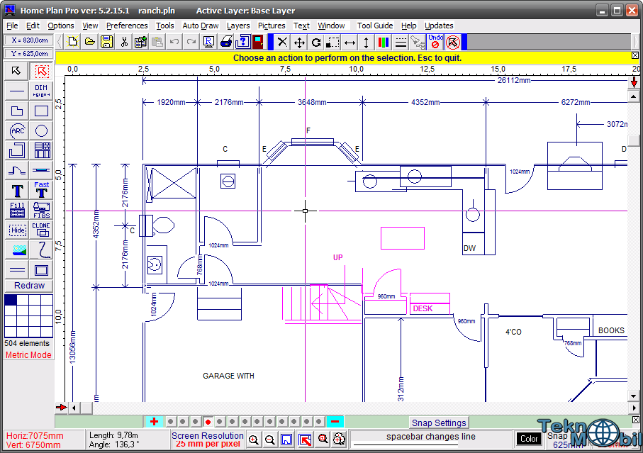Home Plan Pro v5.2.29.1 Full