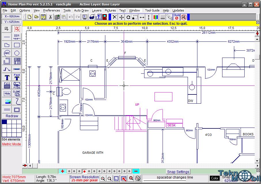 homeplansoft home plan pro v5.2.18.10
