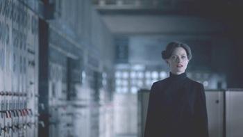 Irène Adler ou La Femme dans la série TV Sherlock Holmes
