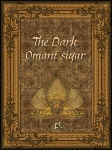 The Dark Omani siyar Cover