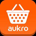 Aukro.ua icon