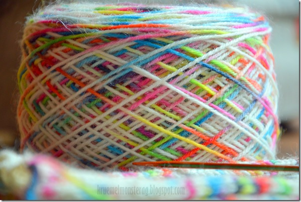 Paintbox von Willows Yarn (2)