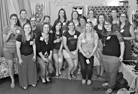 Louisville Bloggers Meet and Greet #loublogs c/o dupontdiaries.com