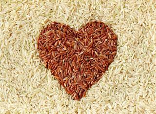 Chọn gạo cho người tiểu đường