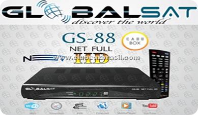 GLOBALSAT GS88 NET