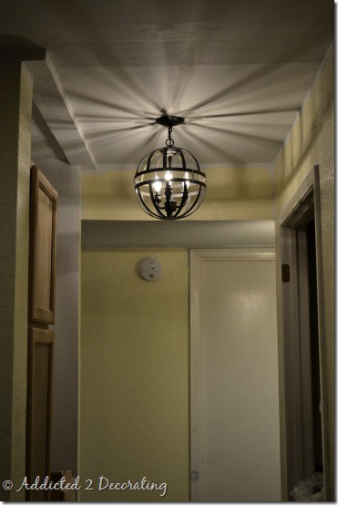 Metal Orb Pendant Light Addicted 2 Decorating 174