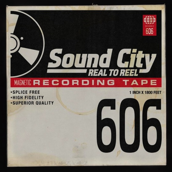 Sound city cover