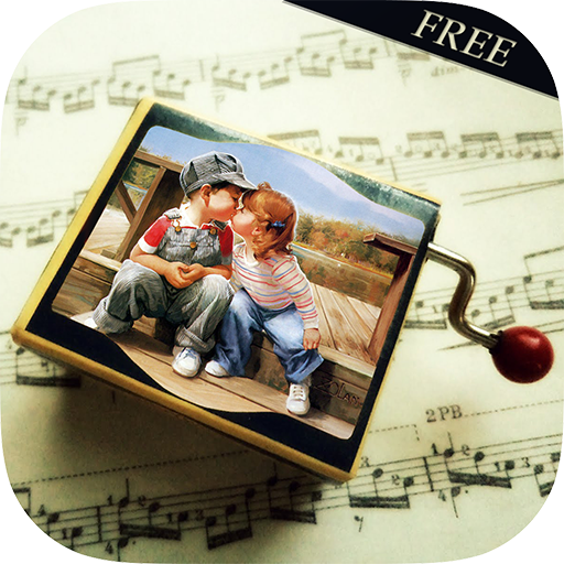 MusicBox for Babies 音樂 App LOGO-APP試玩
