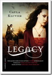 Legacy_Cayla-Kluver-NewCover-032011