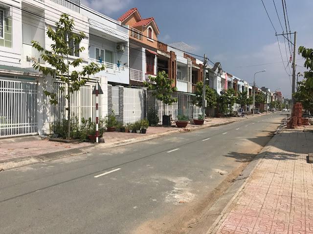 Bán nhà ngõ hẻm Quận Tân Phú Sổ Hồng Riêng 04