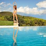 Barbara Palvin Sexy Fotos Lencería Victoria's Secret Foto 110