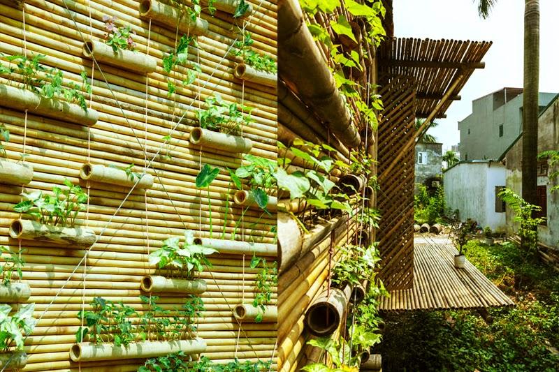 Nhà ở sinh thái