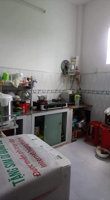 Bán nhà hẻm 6 mét đường Lê Văn Quới Quận Bình Tân 04