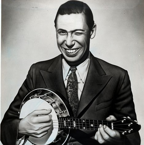 Leaning On A Lamppost Ukulele Chords George Formby