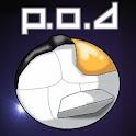 POD Resque logo