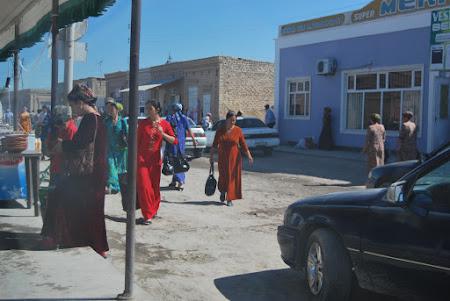 Imagini Turkmenistan: Konye Urgench