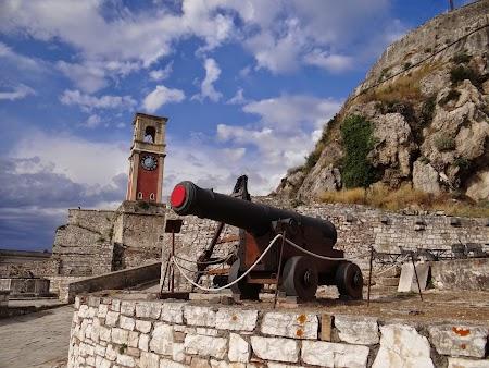 35. Fortareata veche - Corfu.JPG