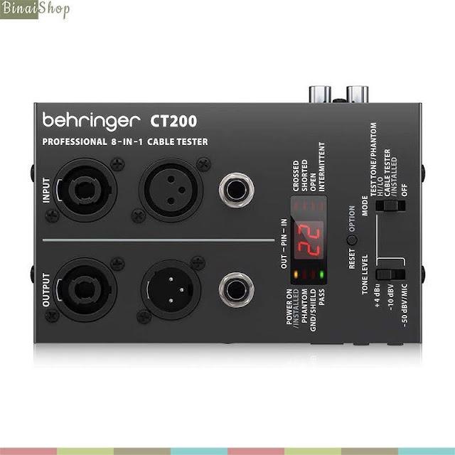 Behringer CT200
