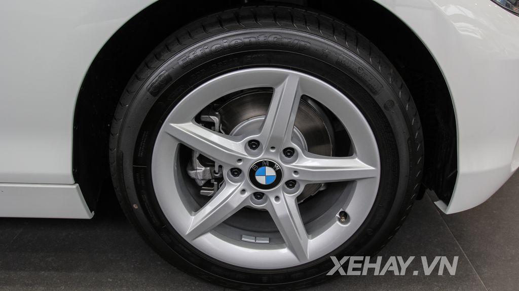 Xe BMW 118i 05