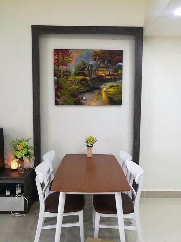 Cho thuê căn hộ An gia Skyline Quận 7 Liền Kề Phú Mỹ Hưng 003