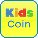 Kids Coin icon