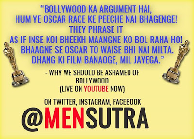Watch Why we Should be Ashamed of Bollywood: