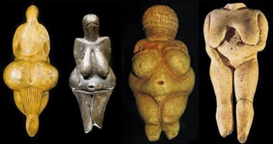 The-Venus-Figurines
