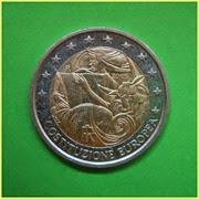 2 Euros Italia 2005
