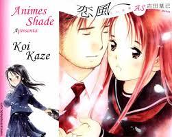 Koi Kaze - Anime Love Wind VietSub