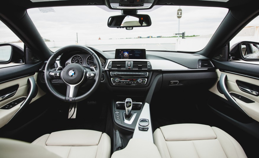 Xe BMW 420i Gran Coupe new model 07