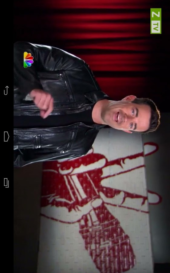 Zing TV - screenshot
