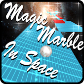 Magic Marble, In Space