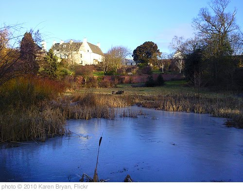 'Inveresk Lodge Gardens Musselburgh' photo (c) 2010, Karen Bryan - license: http://creativecommons.org/licenses/by-nd/2.0/
