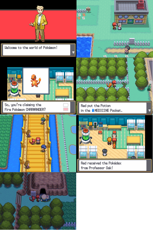 Download Pokemon Fire Red Trainer Card Hack