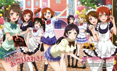 Love Live! School Idol Project SS3