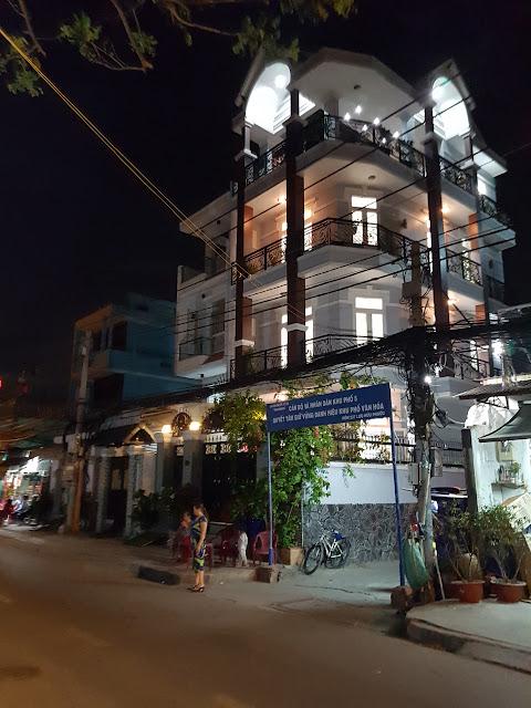 Bán nhà mặt tiền số 238 Lưu Hữu Phước, Phường 15, Quận 8, Tp Hồ Chí Minh 09