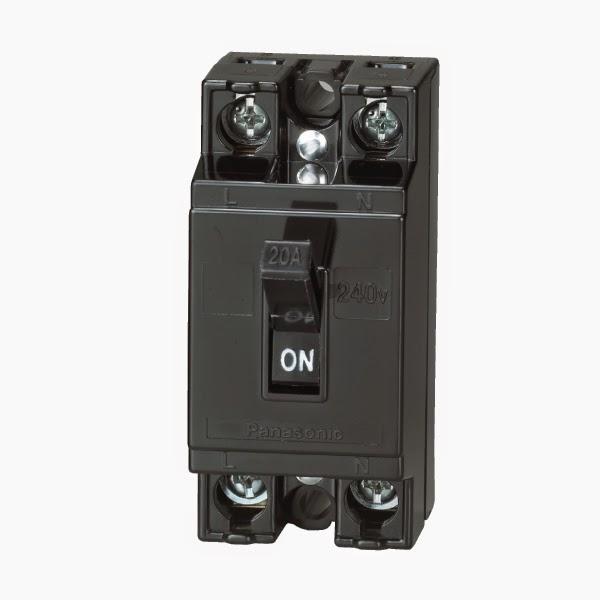 Thiết bị điện Panasonic - Aptomat