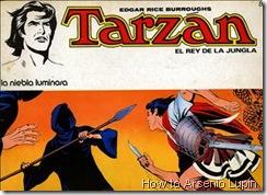 P00008 - Tarzan #8