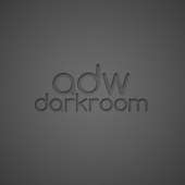 ADW Theme Darkroom Purple