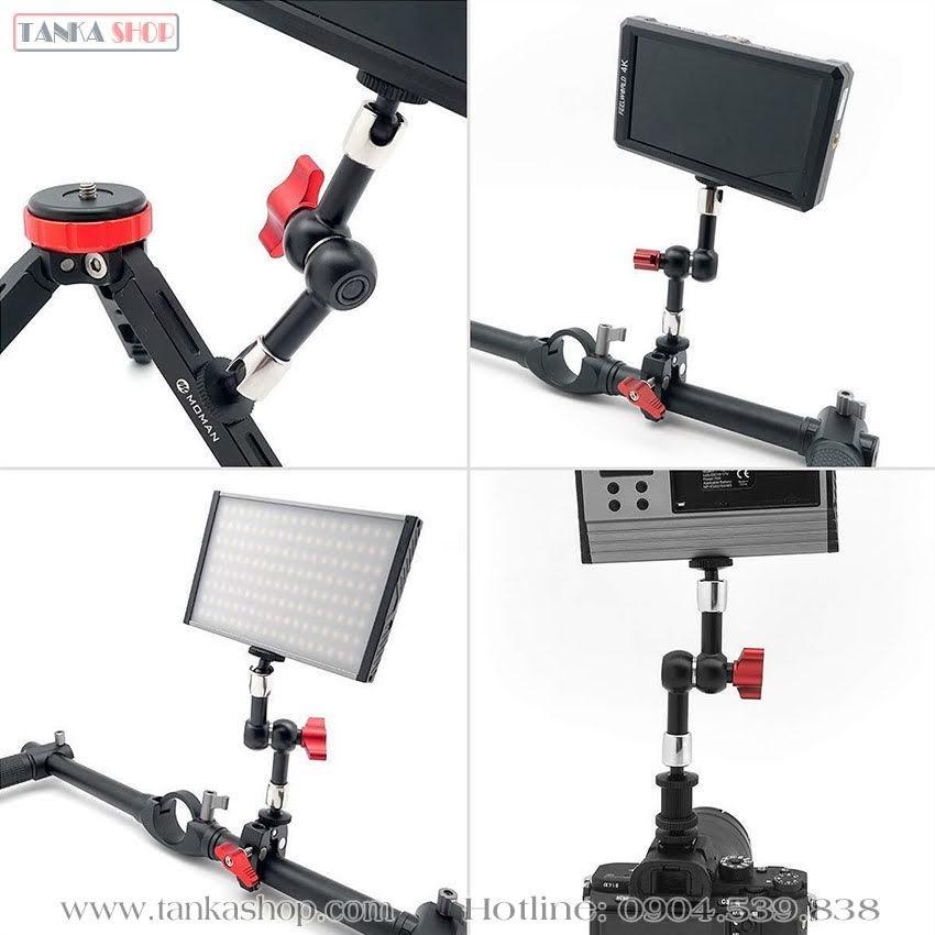 Khớp nối tay khuỷu cho máy ảnh Magic Arm 11 inch
