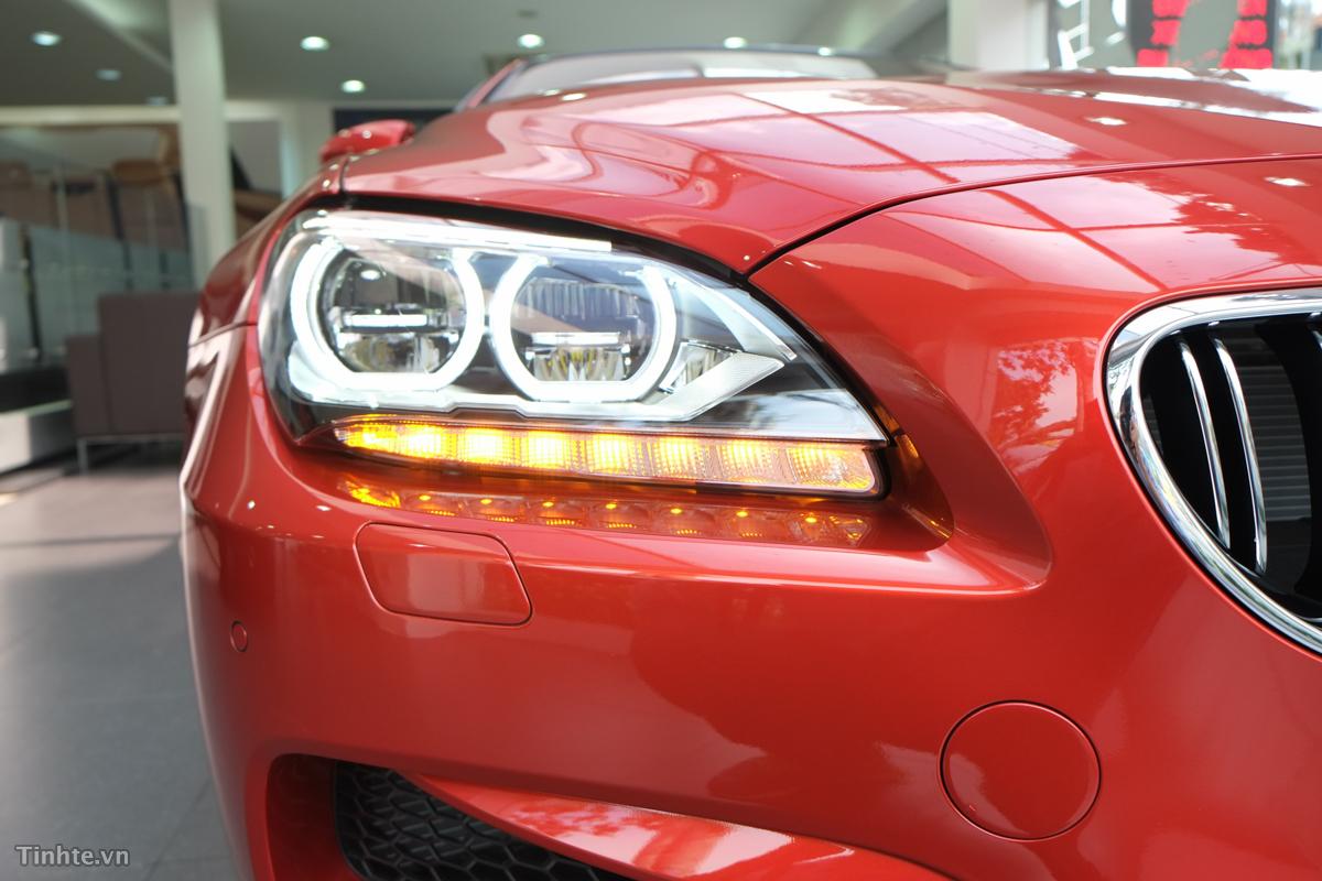 Xe BMW M6 Gran Coupe 05
