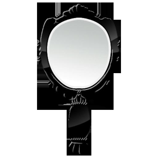 鏡 LOGO-APP點子