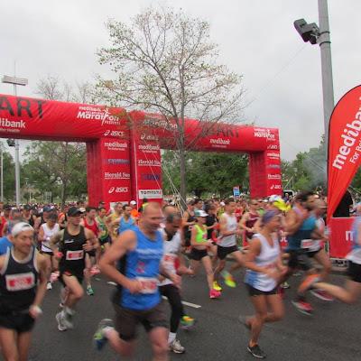 Have you joined Heart Foundation's 2016 Melbourne Marathon Festival team