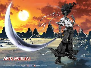 Afro Samurai - Hoạt Hình Đệ Nhất Kiếm VietSub