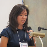 CHM2HILL Porject Manager Kathleen Chu